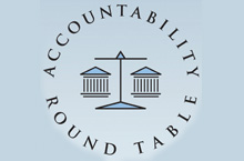 The state of accountability as at September 2009