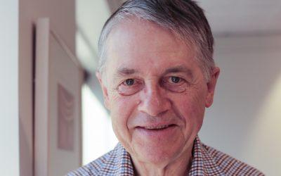 Open government clouded, Adjunct Professor Ken Coghill