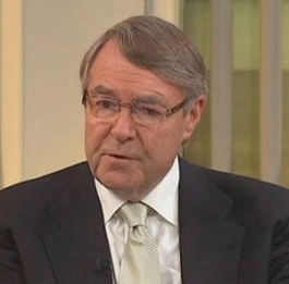 Stephen Charles argues IBAC is 'Weak and defective'