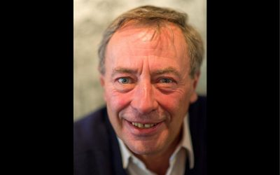 ART welcomes new Director – Peter Acton